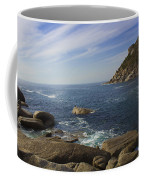 Cape Escape Coffee Mug