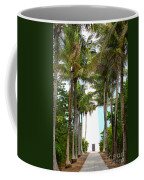Cape Florida Walkway Coffee Mug