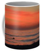 Cape Hatteras Dolphin 2 Coffee Mug