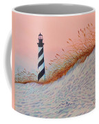 Cape Hatteras Sunrise Coffee Mug