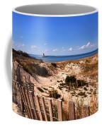Cape Henlopen Overlook Coffee Mug