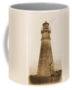 Cape Jourimain Lighthouse Coffee Mug