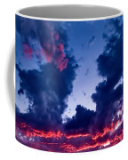 Cape Le Grande Sunset Coffee Mug