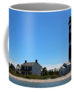 Cape Lookout Approach Coffee Mug