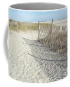 Cape May Coffee Mug