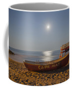 Cape May By Moonlight Coffee Mug