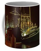 Cape May Fishing Fleet Coffee Mug
