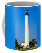 Cape May Lighthouse Coffee Mug