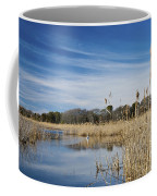 Cape May Marshes Coffee Mug