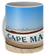Cape May New Jersey Coffee Mug