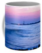 Cape May Seascape Coffee Mug