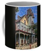 Cape May Victorian Coffee Mug