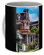 Cape May Victorian Coffee Mug