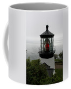 Cape Meares Light Coffee Mug