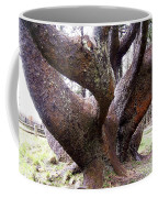 Cape Meares Octopus Tree Coffee Mug