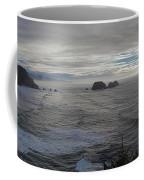 Cape Mears Storms Coffee Mug