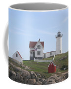 Cape Neddick Lighthouse - Me Coffee Mug