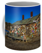 Cape Neddick Lobster Pound Coffee Mug