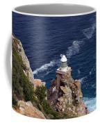 Cape Of Good Hope Lighthouse Coffee Mug
