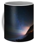 Cape Perpetua Celestial Skies Coffee Mug