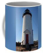Cape Poge Lighthouse Coffee Mug
