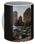Cape Roca I Coffee Mug