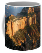 Cape Royal Towers Coffee Mug