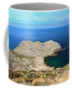 Cape Sandalo In Carloforte Coffee Mug