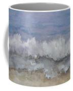 Cape Winds Wave Coffee Mug