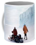 Capeevans-antarctica-g.punt-2 Coffee Mug