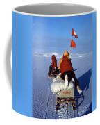 Capeevans-antarctica-g.punt-3 Coffee Mug