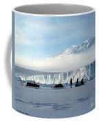 Capeevans-antarctica-g.punt-7 Coffee Mug