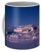 Capeevanshut-antarctica-g.punt-4 Coffee Mug