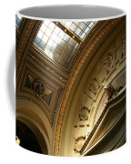 Capital Badger  Coffee Mug