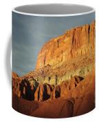 Capital Reef National Park Coffee Mug