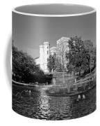 Capital Coffee Mug