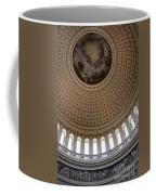 Capitol Cupola Washington Dc Coffee Mug