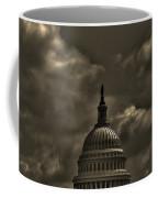 Capitol Dome Coffee Mug