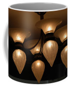 Capitol Light Coffee Mug