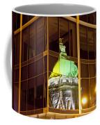 Capitol Reflection Coffee Mug