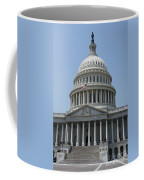 Capitol Washington Dc Coffee Mug