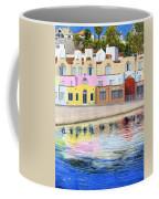 Capitola Venetian Coffee Mug
