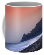 Capo Sant'alessio Coffee Mug