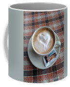 Cappuccino Love Coffee Mug