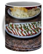 Caprese Salad Coffee Mug