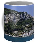 Capri Italy Coffee Mug