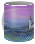 Capricious Lighthouse... Coffee Mug