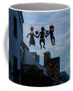 Capricious Quebec City Canada Coffee Mug