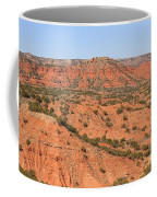 Caprock Canyon 1 Coffee Mug