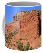 Caprock Canyon 2 Coffee Mug